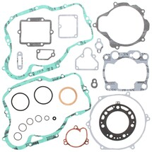 Vertex Complete Gasket Set W/O Seals for Kawasaki KX 250 (97-03) 808457