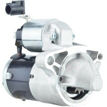 Automotive Starter for 2.0L Mazda 3 12 PE01-18-400 M0T34171 19195 103-5189