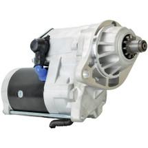 DB Electrical 410-52556 Starter For CHEVROLET / GMC T8500 03-05, 3401