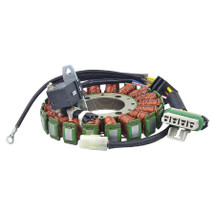 DB Electrical 340-22028 Stator For POLARIS Ranger 500 4x4 Crew 11-13 3089906