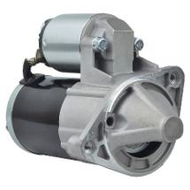 DB Electrical 410-48281 Starter For Suzuki SX4 07-10 31100-80J00, M0T22571