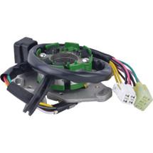 DB Electrical 340-58163 Stator For SUZUKI RM125 96-00 32101-36E10