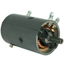 WINCH MOTOR SUPERWINCH HUSKY ARCO WARN AND MORE 226626