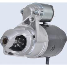 12V 9T Starter 410-52379 for Kubota E60-NB1, E70-NB1 All