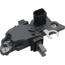 Regulator for Bosch Alternator 12V, 14.6 Set Point, B-Circuit; 230-24118