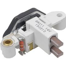 Regulator for Bosch Alternator 12V, 14.6 Set Point, A-Circuit; 230-24032