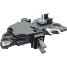Regulator for Bosch Alternator 12V, 14.5 Set Point, A-Circuit; 230-24117