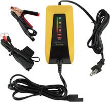 MotoBatt PDC Series Water Boy Battery Maintenance Charger 6V/12V 1 Amp