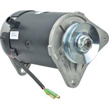 Starter Generator for Yamaha G2, G8, G9, G14 Golf Cart; 420-44003