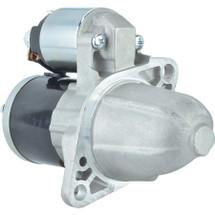 Automotive Starter for 2.0L SCION FR-S 13-16 410-48358 10703 M0T34271