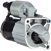 Automotive Starter for 1.4L Dodge Dart 13-16 M0T33872ZC 103-6121 28046E