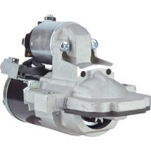 Automotive Starter for 2.5L Mazda 3 10-13, 5 12 13, 6 10-13, CX-7 10-12