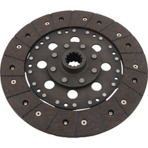 1412-0017 Clutch Disc for John Deere 1050 Compact Tractor M804454 M806764