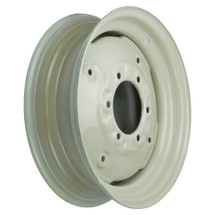 """Universal Front Wheel Rim for 4.5"""" x 16"""" FW45166 AR52506 A38938"""