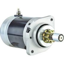 Starter for Tohatsu Marine M60, M70, M90, M115, M120 115, 120, 140 HP; 410-44141
