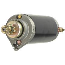 Starter for Mercury, Mariner Outboard 135, 200, 220, 250, 275, 300HP; 410-21002