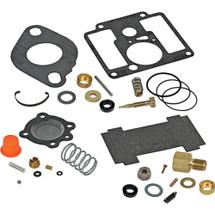 Zenith Fuel System Repair Kit Model 33 Downdraft Carburetors ZFS-K2264