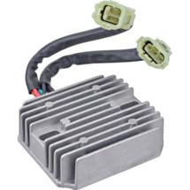 Rectifier/Regulator For Suzuki LT-F500F Quadrunner 2000 32800-44D20; 230-58033