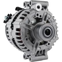 Alternator IR/IF 12-V 180 Amp For BMW 135 335 Series, 12317557789