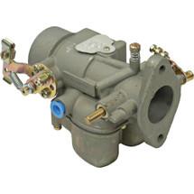 Zenith Fuel System, Carburetor, Sidedraft, Gasoline ZFS-0-12708