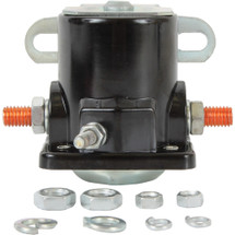 SOLENOID for FORD 3 Terminal fits Many Cars and Trucks