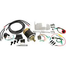 Engine Start Kit for Nissan Touatsu 25, 30 Outboard, Mercury 30HP