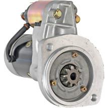 Starter for Nissan Pickup, Terrano, Urvana 1987-1998 2.3 2.5 Diesel; 410-44044