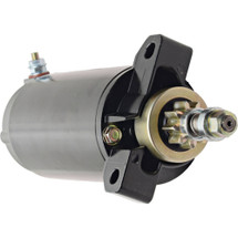 Starter for Mercury Mariner 40, 50, 60 HP Outboard Marine 2001-2011; 410-21095