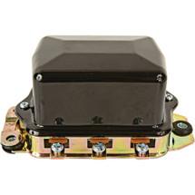 Volatage Regulator for Delco 6 Volt Generator A-Circuit