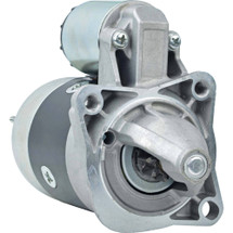 Starter For 1.6L Mazda 323 86-87 12V 16922 103-135 1014350 16922 187-0367