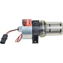 "Integral Filter Fuel Pump 12V, 9-11.5PSI, 120"" /304.8cm Min Dry Lift, FPF-40223N"