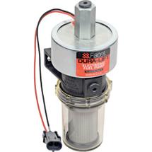 "Solid State Fuel Pump 12V, 12-15PSI, 60"" / 152.4cm Min Dry Lift, FPF-40290N"