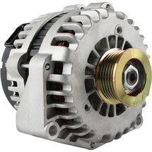 DB Electrical 400-12478 Alternator for Buick Rainier 04-06 AD244 HO