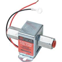 "Solid State Fuel Pump 24V, 30-30PSI, 12"" / 30.48cm Min Dry Lift, 10 GPH"