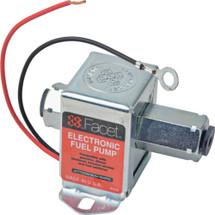"Solid State Fuel Pump 24V, 5-6.5PSI, 72"" / 182.88cm Min Dry Lift, 23 GPH"