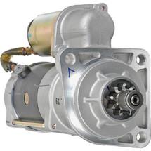 Starter for Freightliner, Mercedes Engine MBE900, MBR904; DRA-19011403