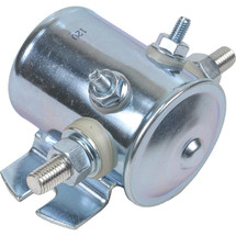 NEW SOLENOID GOLF CART MARINE WINCH 12 Volt Continuous HEAVY DUTY