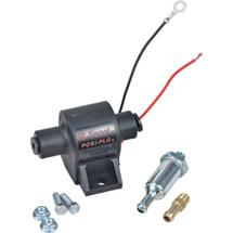 "New POSI-FLO™ Solid State Fuel Pump Kit 12V, 1.5-4PSI, 12"" Min Dry Lift 25 GPH"