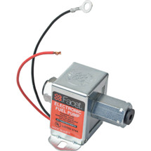 """New Solid State Fuel Pump 12V, 1-2PSI, 24"""" / 60.96cm Min Dry Lift, 7 GPH"""