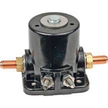 NEW OMC Solenoid Insulated Ground 47886 383622 3954