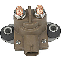 New Solenoid Relay for Johnson Evinrude Outbord Motor