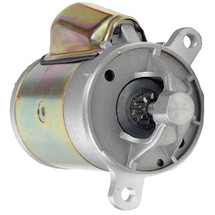 New Starter 4.9 5.0 Ford F100 F150 Pickup Bronco 82-91, 3.8 5.0 Mustang 80-91
