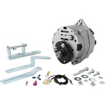 Alternator Conversion Kit for Ford 5000 6X10300ALTH; 400-14195