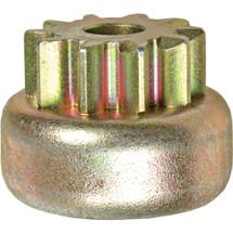 Starter for Drive Pinion Gear, John Deere, Kohler Eng 12, 14, 16HP; 220-21021