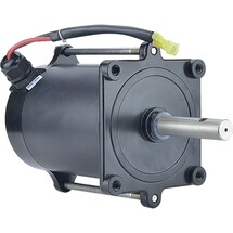 Salt Spreader Motor for Buyers 2.5 to 4.5 Cubic Yard Conveyor 3016309
