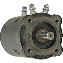 NEW 12V Winch Motor for RAMSEY Bi-Directional HD MBJ4407