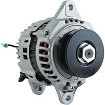New Alternator for HItachiLR150-714, LR150-715, Isuzu 8972012810, 8972283180