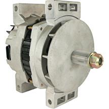 Alternator for Delco 22SI QUAD PAD MOUNT 15095471 19020385 19020810