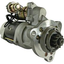NEW STARTER for DELCO 39MT Mercedes Benz MBE4000 Engine DDAD13 DDAD15 , 8200433