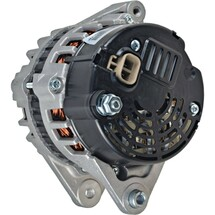Alternator For Bobcat 6675292, 6678205, 6681857, Valeo TA000A48401; 400-40047